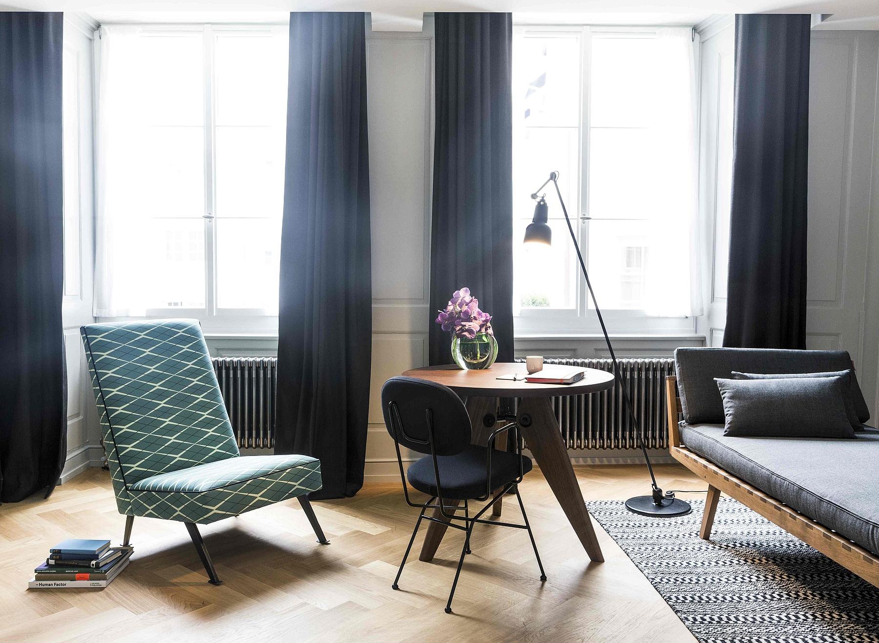 Als War S Das Eigene Wohnzimmer Hotellerie Gastronomie Zeitung