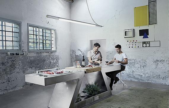 Outdoor Küche Gastro : Archiv hotellerie gastronomie zeitung