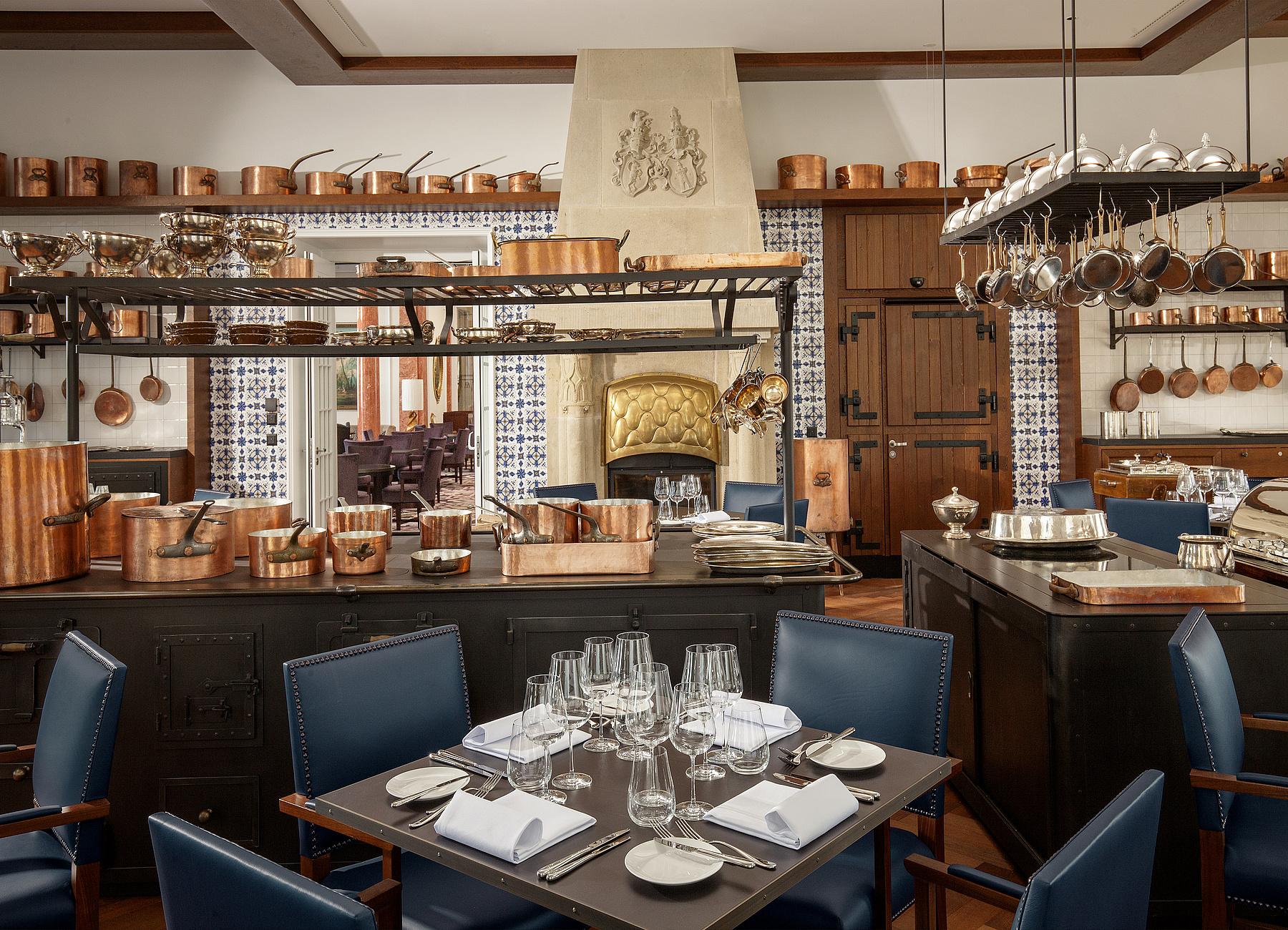 Ein Projekt der Superlative | Hotellerie Gastronomie Zeitung