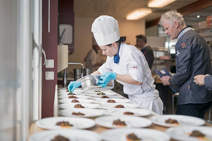 Hotellerie Gastronomie Zeitung: Mit dem Team aus dem