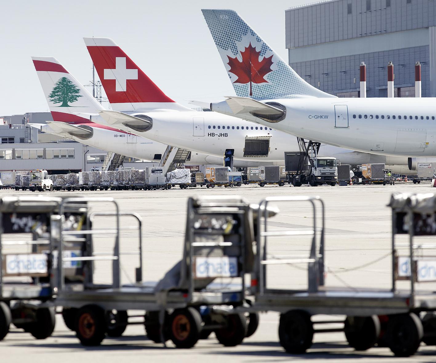 Hotel Pres Aeroport Geneve