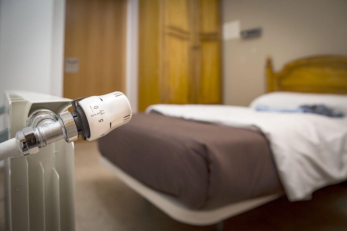 wie heizt man richtig in hotelzimmern hotellerie gastronomie zeitung. Black Bedroom Furniture Sets. Home Design Ideas