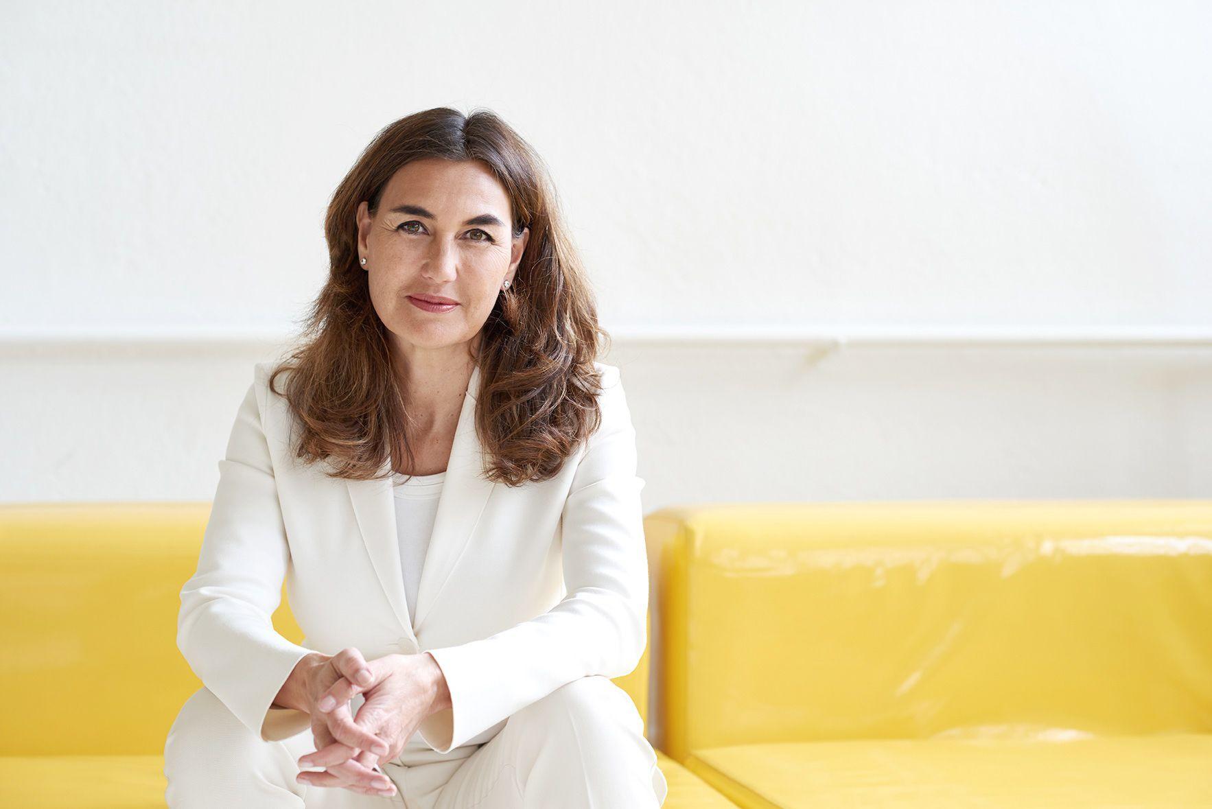 Nicole Brandes: «Hoteliers benötigen eine hohe Sozialkompetenz ...