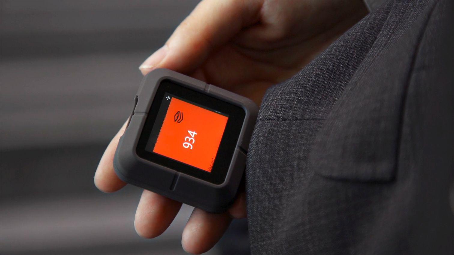 Smartwatches und Tablets helfen im Housekeeping | Hotellerie ...