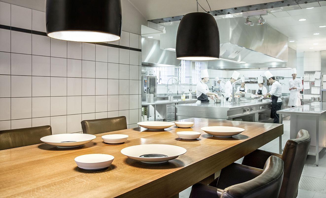 Restaurant Etoile L Union