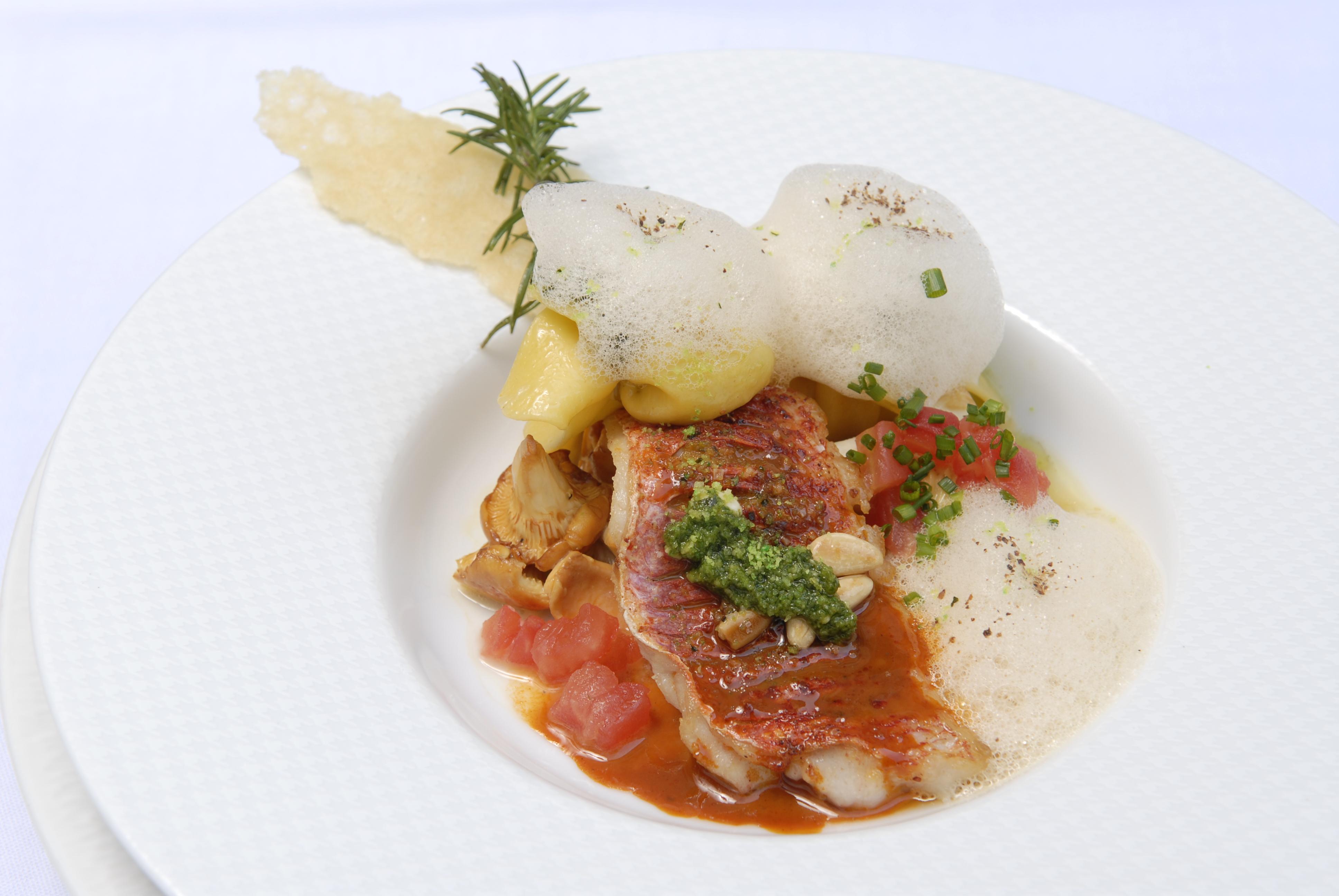 Vom koch zum kochberater hotellerie gastronomie zeitung for Andy s chinese cuisine